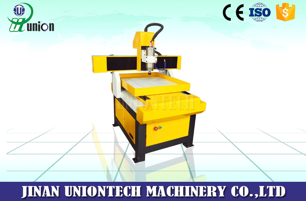Small model CNC router UT-6090