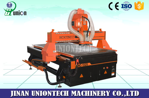 Hot sale UT-1325H cnc router