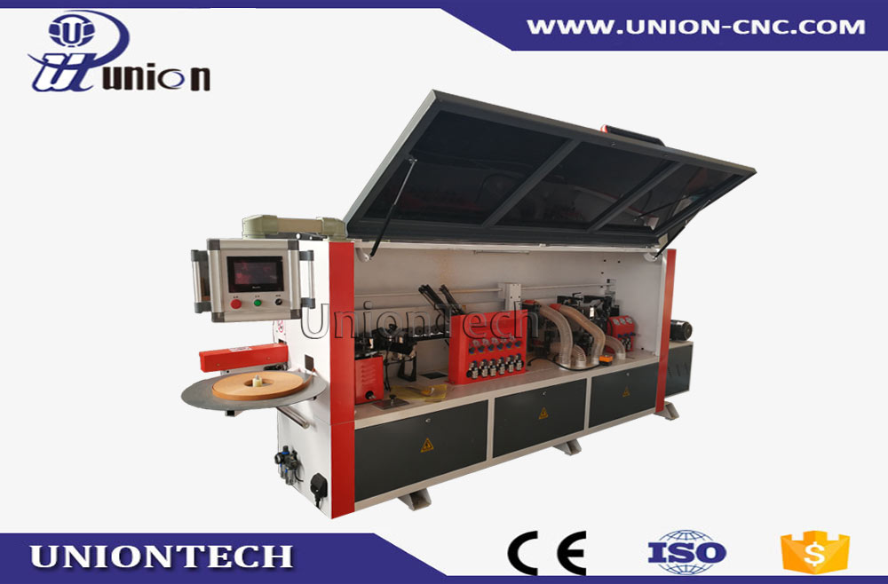 full automatic edge bander banding machine