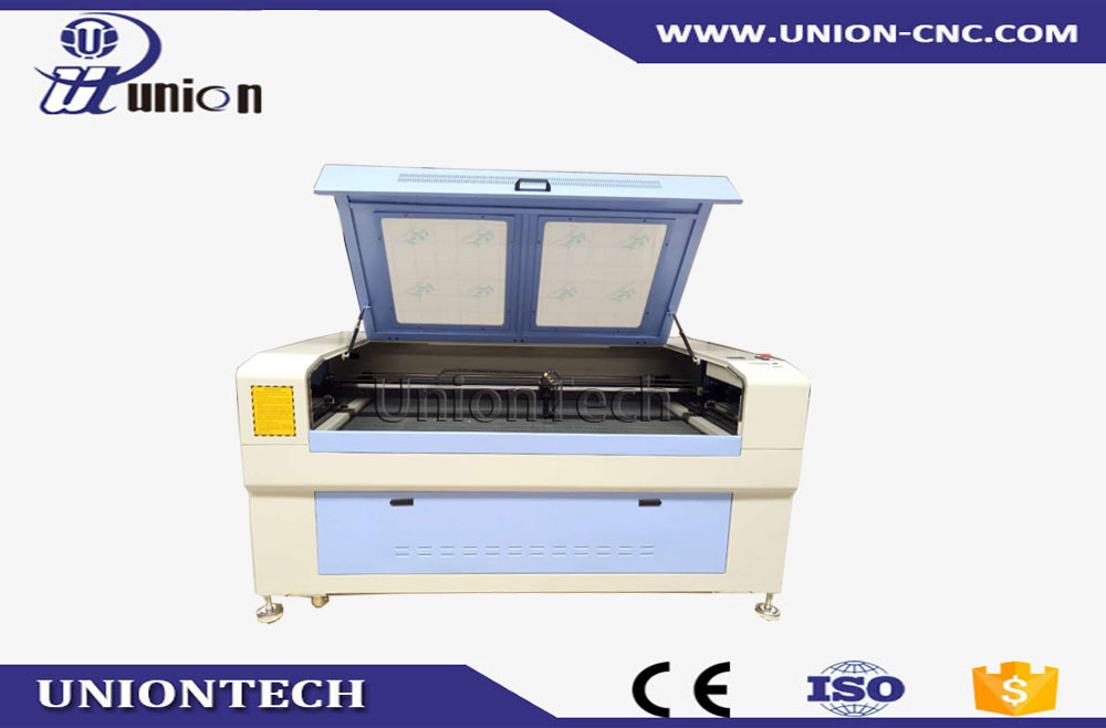 1390 laser cutting and engraving machine