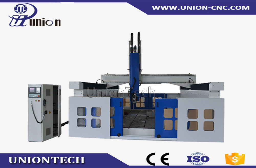 Large size EPS cnc router