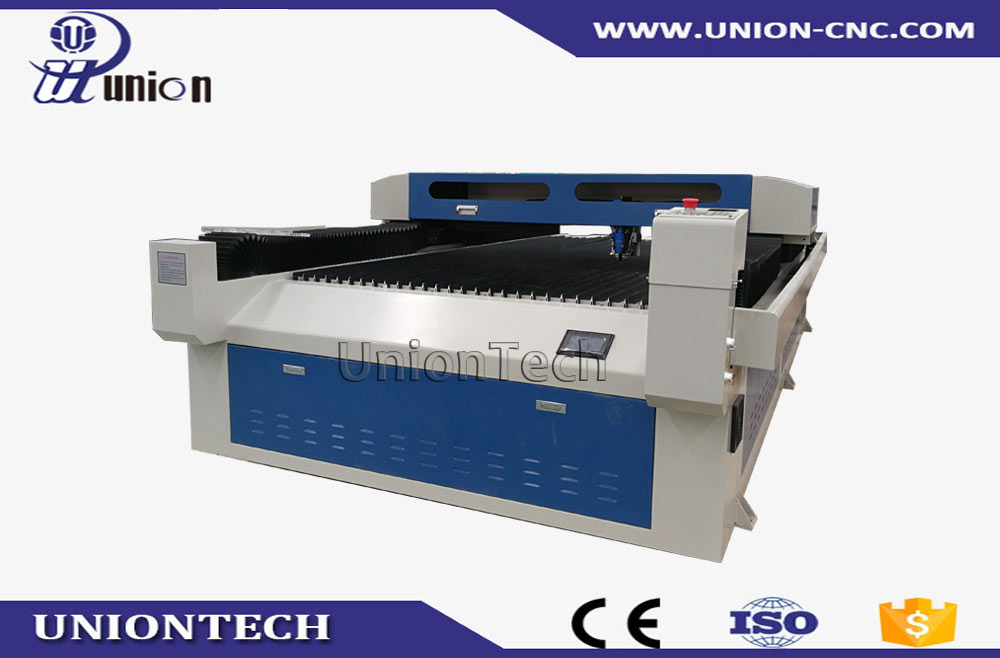 1325 metal and non-metal laser cutting machine