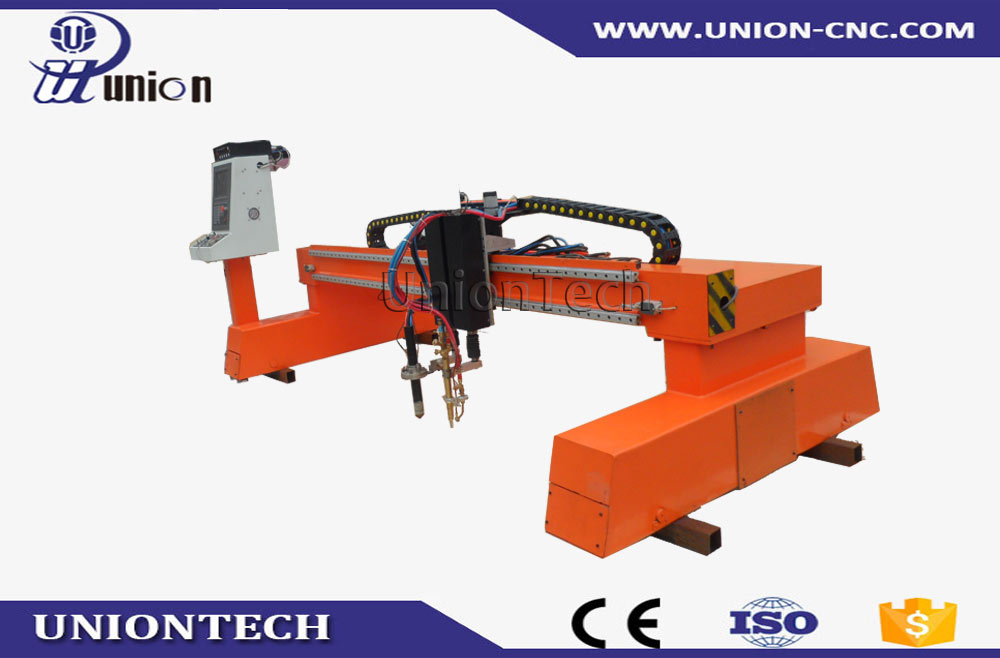 gantry plasma/flame cutting machine